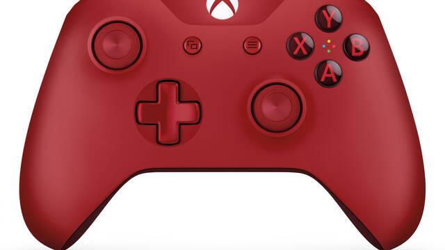 Así son los nuevos mandos inalámbricos de Xbox One