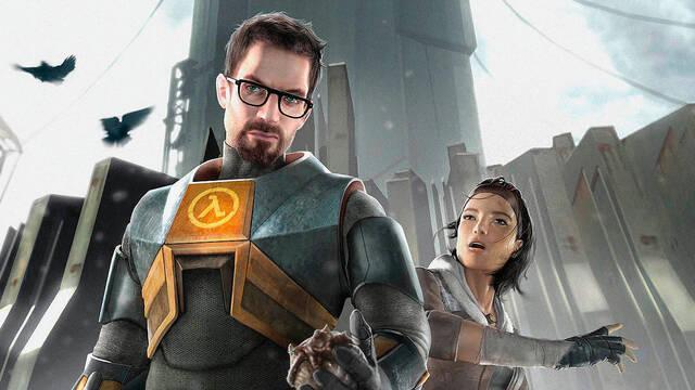 Half-Life 3 no existe, según un supuesto desarrollador de Valve
