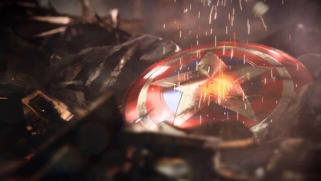 Crystal Dynamics refuerza su plantilla para su proyecto de Los Vengadores