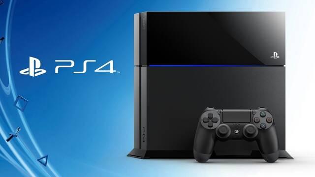 PS4 vendió 6,2 millones de consolas durante la campaña de Navidad