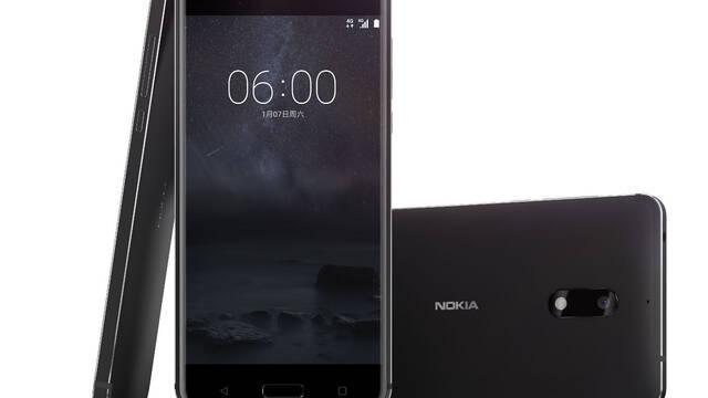 Nokia regresa con un terminal Android para el mercado chino