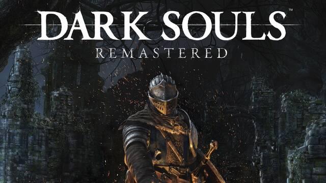 Resultado de imagem para dark souls remastered