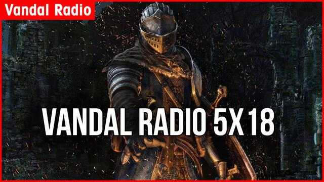 Vandal Radio 5x18: Nintendo Direct Mini y el inicio de 2018