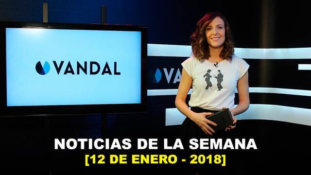 Vandal TV Noticias: Novedades Switch, Dark Souls Remastered, Assassin's Creed Rogue