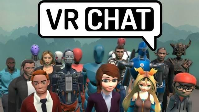 VRChat: la nueva moda distópica y desconcertante de la realidad virtual
