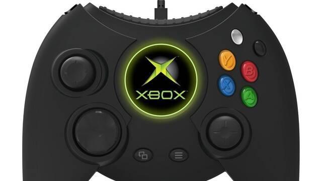 El mando original de la primera Xbox volverá a finales de marzo
