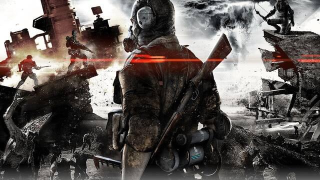 Metal Gear Survive necesitará conexión a Internet permanente