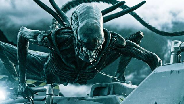 20th Century Fox registra la marca Alien: Blackout para futuros videojuegos