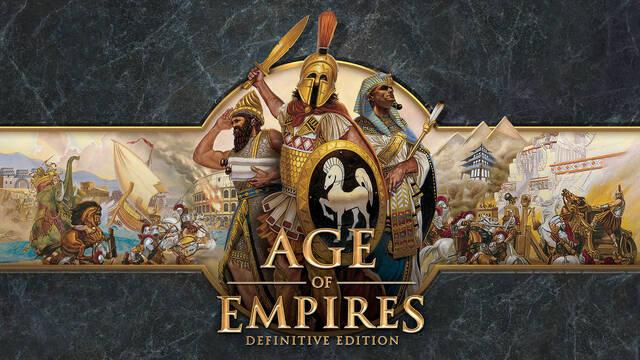 Age of Empires: Definitive Edition llegará el 20 de febrero