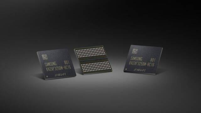 Samsung comienza a fabricar la RAM GDDR6 de las futuras tarjetas y consolas