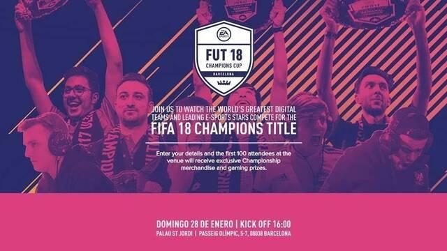 La competición más grande de la historia de FIFA se celebrará en España