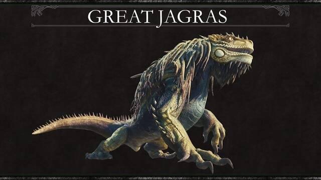 Gran Jagras en Monster Hunter World: cómo cazarlo y recompensas