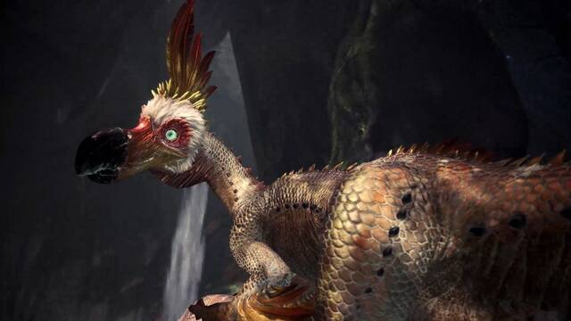 Kulu-Ya-Ku en Monster Hunter World: cómo cazarlo y recompensas