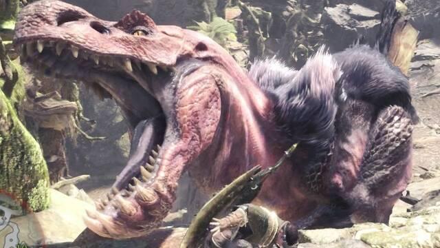 Anjanath en Monster Hunter World: cómo cazarlo y recompensas