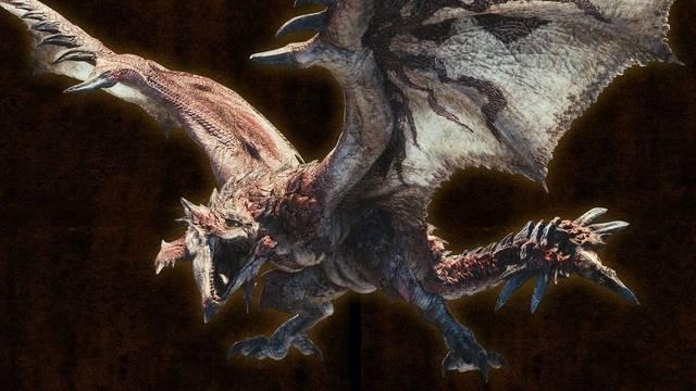 Rathalos en Monster Hunter World: cómo cazarlo y recompensas