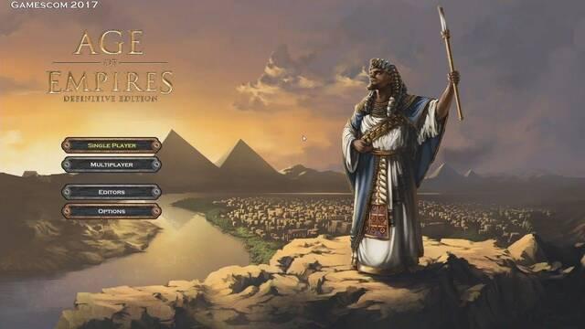 La beta cerrada de Age of Empires: Definitive Edition ya está disponible