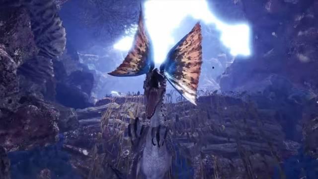 Tzitzi-Ya-Ku en Monster Hunter World: cómo cazarlo y recompensas