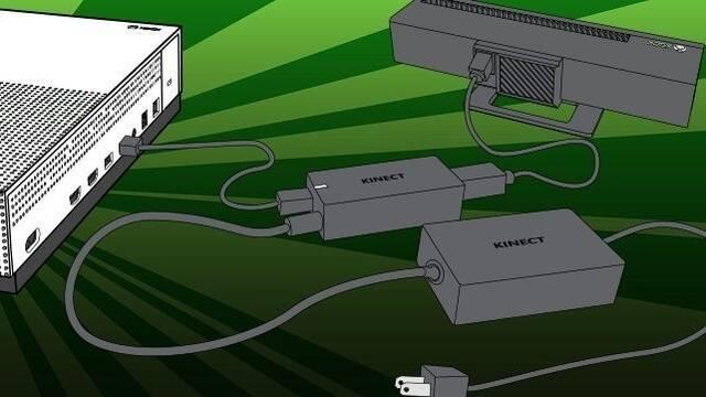 Microsoft detiene la producción del adaptador de Kinect para Xbox One S y X