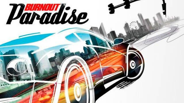 Confirmado Burnout Paradise HD Remaster, al menos en PS4