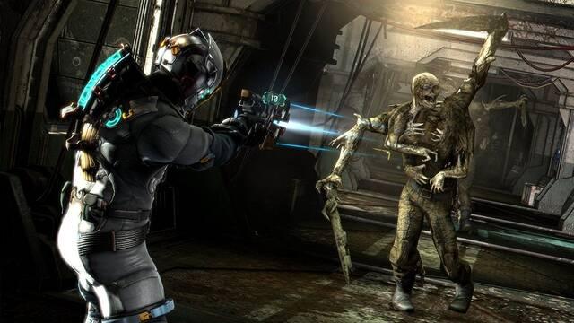 EA no va a desprenderse de Dead Space fácilmente