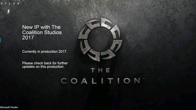 The Coalition estaría trabajando en una nueva licencia