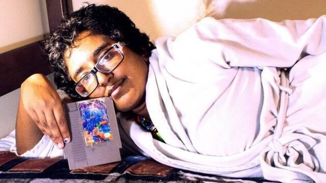 Una mujer en Florida quiere casarse con un cartucho de Tetris