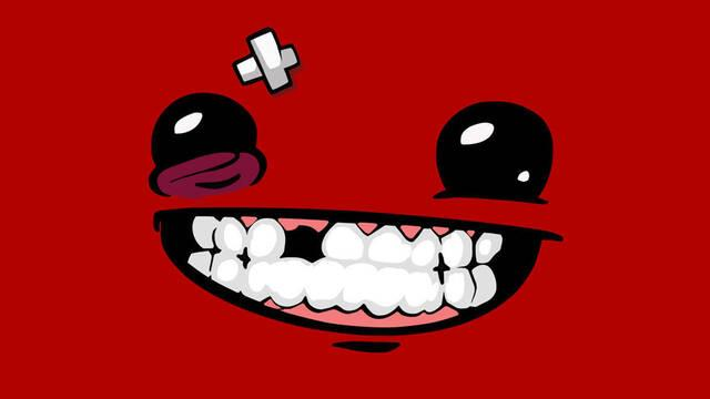 Los desarrolladores de Super Meat Boy trollean con el anuncio de un juego
