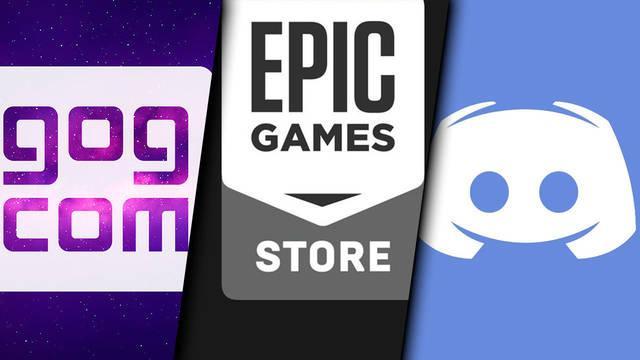 Todos contra Steam: Los viejos y nuevos rivales del monopolio de Valve