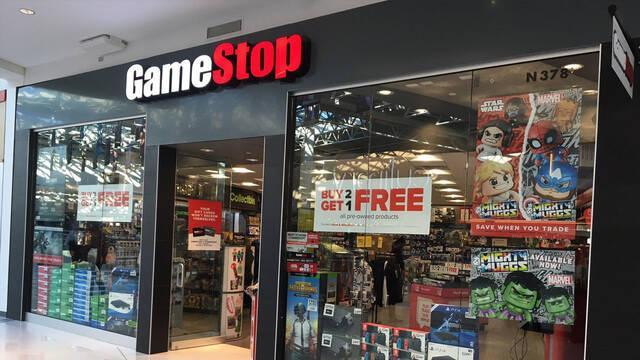 GameStop cambiará de propietarios el próximo febrero
