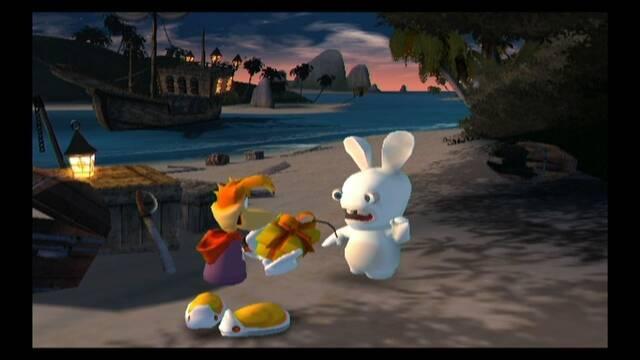 Rayman Raving Rabbids, Fuel y más suman a la retrocompatibilidad de Xbox One
