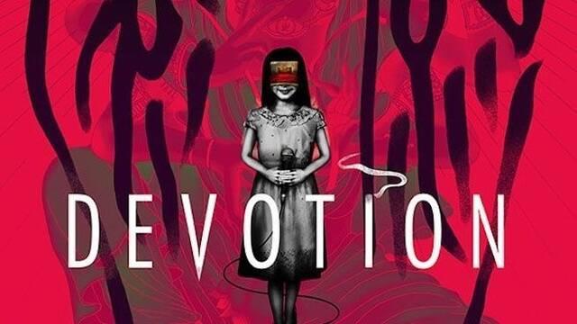 El juego de terror Devotion se lanza el 13 de febrero