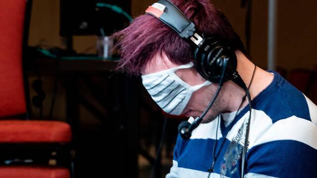 Un streamer español sorprende con el menú a ciegas de Final Fantasy IX
