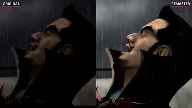 Comparan la remasterización de Onimusha: Warlords con el original