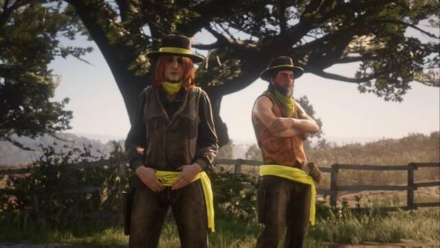 Fiebre de armas Red Dead Online: Los MEJORES trucos y consejos para ganar.