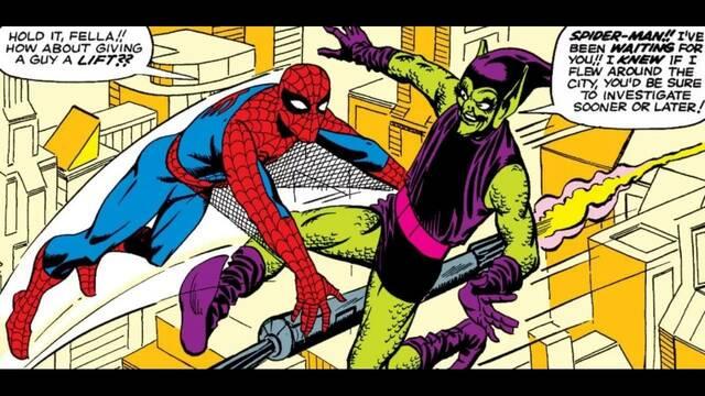 Descubren un guiño a un mítico villano en Spider-Man para PS4