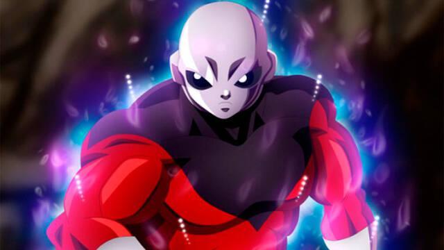 Bandai Namco insinúa que Jiren llegará a Dragon Ball FighterZ