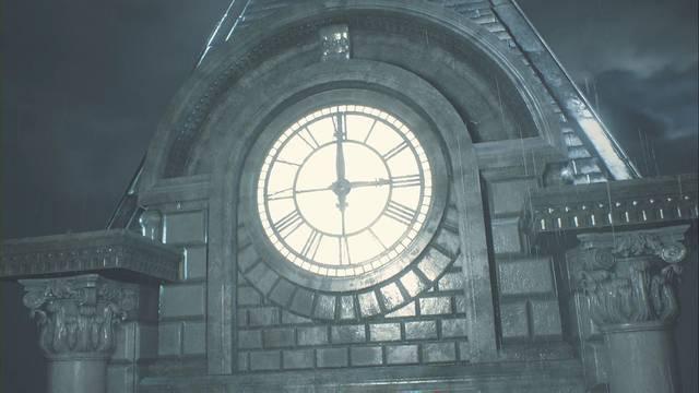 Encuentra las piezas del panel eléctrico en Resident Evil 2 Remake (Leon y Claire)