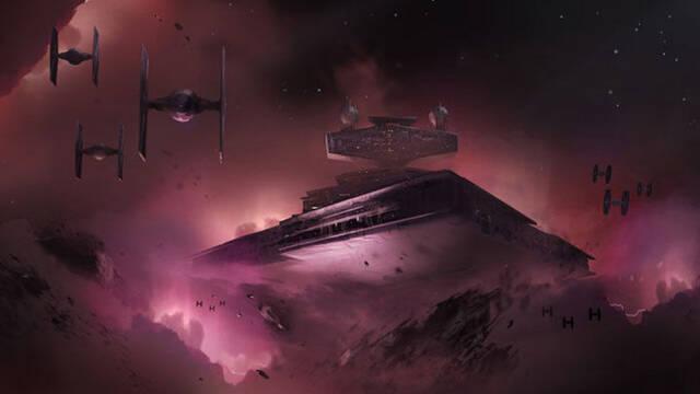 Se filtran detalles del juego cancelado de Star Wars de mundo abierto