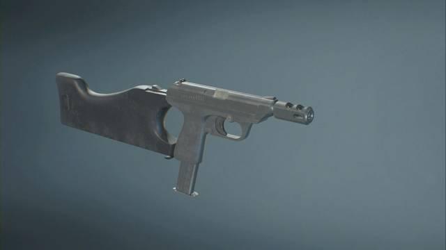 Resident Evil 2 Remake: todas las piezas de armas y cómo conseguirlas
