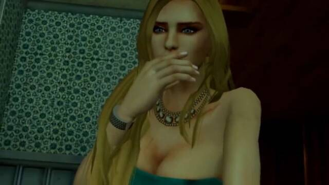 NightCry, sucesor espiritual de Clock Tower, llega a PS Vita el 31 de enero
