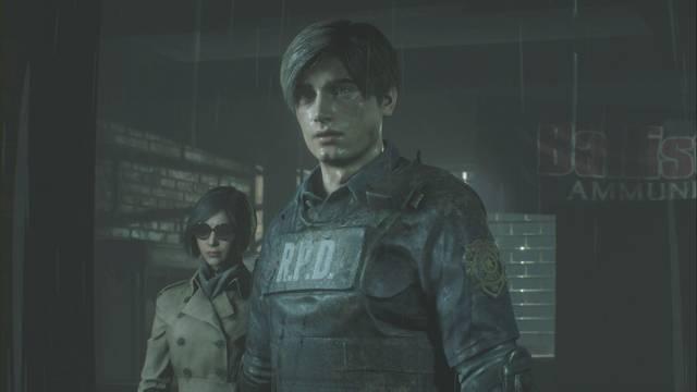 Resident Evil 2 Remake: Todos los objetos clave de las cloacas - LOCALIZACIÓN