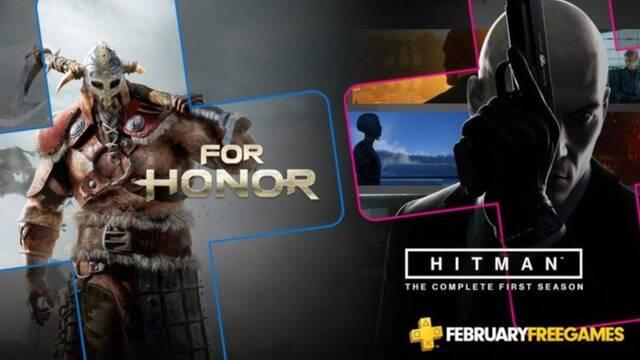 Ya disponibles los juegos de PS Plus de febrero de 2019