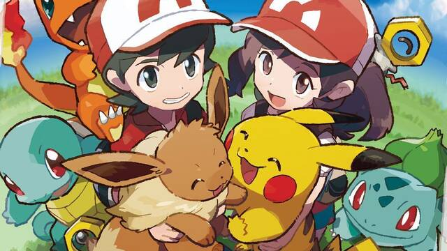 The Pokémon Company está contratando personal para un juego de móviles