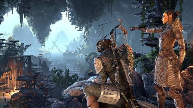 The Elder Scrolls VI está diseñado para ser jugado durante una década