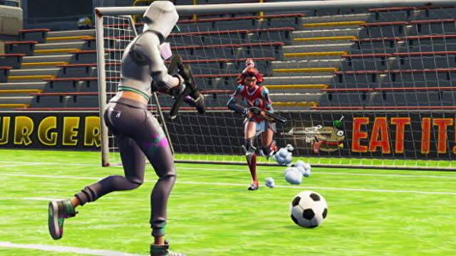 Al exjefe de EA Sports le preocupa que interese más Fortnite que el fútbol