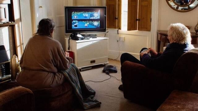 Un matrimonio lleva 20 años jugando a Mario Kart para decidir quién hace el té
