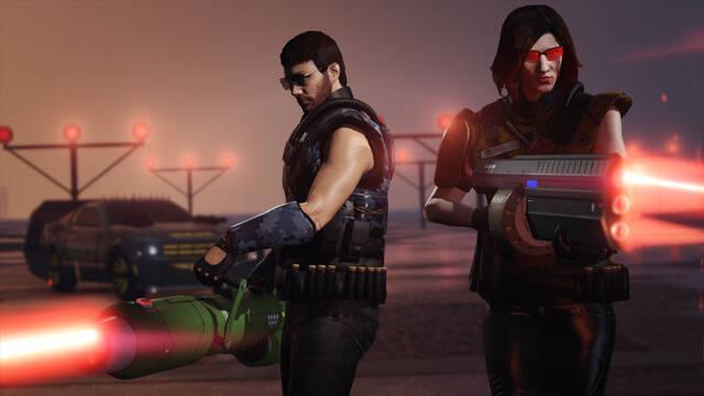 GTA Online: Llegan nuevos descuentos, armas y bonificaciones