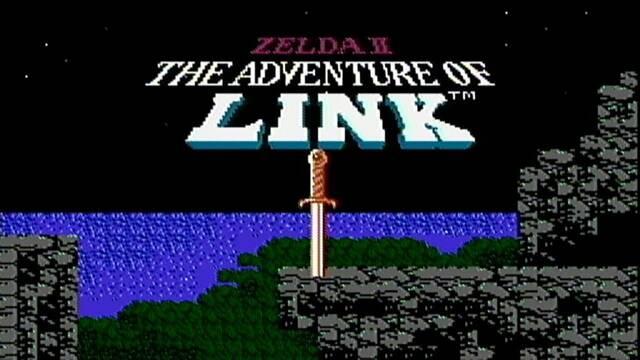 Nintendo Switch Online recibe Zelda II y Blaster Master en su catálogo de NES