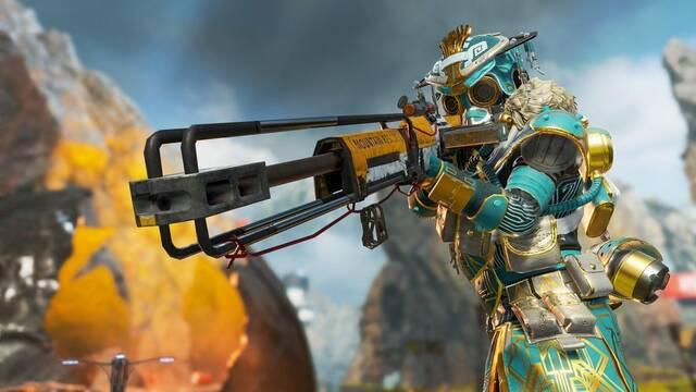 Apex Legends supera a Fortnite