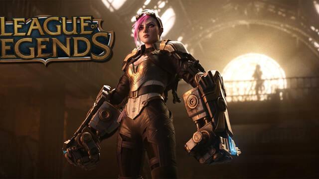 League of Legends Reworks en 2020